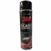 Limpiador Glass Cleaner De Cristales Aerosol 561 Ml 8888 3m