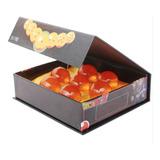 Dragon Ball Z Super Gt 7 Esferas Con Caja 4.3cm