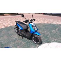 Motoneta Qlink Depredador 150 Cc Tablero Digital Nuevas