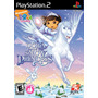 Juego Dora Saves The Snow Princess Envio Incluido, Ps 2