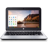Laptop Hp Chromebook Intel Celeron 4 Gb Ram 16 Gb Sdd Oferta