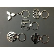 Llavero Honda, Nissan, Toyota, Mitsubishi Y Volkswagen