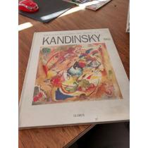 Grandes Pintores Del Siglo Xx Kandinsky # 4