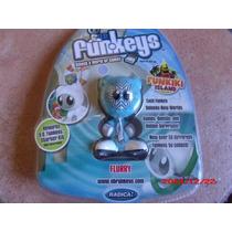 U.b. Funkeys Flurry Azul Cielo Nuevo Envio Gratis!!!!!!!!!!!