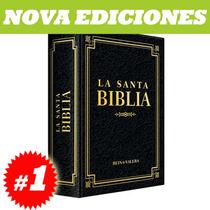 La Santa Biblia Reina-valera, Nueva Y Original