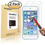 [2 Pack] Ipod Touch 6 6 ª Generación Y 5 5ª Generación Crist