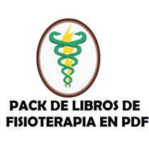 Libros De Fisioterapia En Pdf. Dolor,masaje, Pack