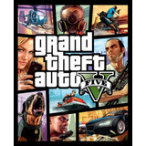 Grand Theft Auto V  Gta 5 Pc + Regalo Oferta Solo Por Julio