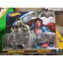 Hotwheels Nueva Serie Batman Vs Superman Esc. 1:64 Set 2 Pza