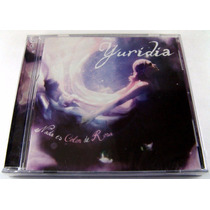 Yuridia Nada Es Color De Rosa Cd Unica Ed 2009 C/ Cancinero
