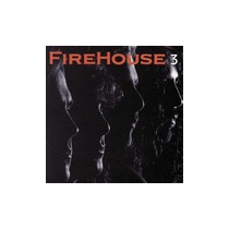 Firehouse - Firehouse 3 - Partituras De Guitarra