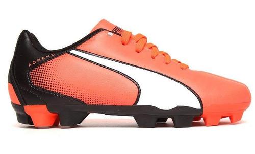 Tenis Tacos Puma-adreno Fg Jr Futbol Evo Speed Oferta% 34e942a494811