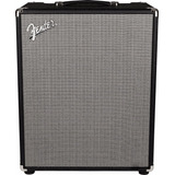 Rumble 200 V3 Fender Amplificador Para Bajo De 200w