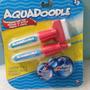 Aquadoodle Repuesto Para Pizarrón Mágico Brocha Y Plumón.