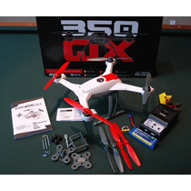 Drone Blade 350qx Rtf Listo Para Fotografia Aerea