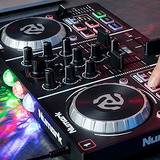 Numark Party Mix Beginner Dj Controller