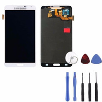 Pantalla Display Samsung Note 3 + Kit + Envio Gratis