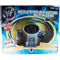 Wwe Wwf World Wrestling Federation Entrance Stage Entrada