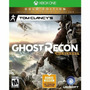 Ghost Recon Wildlands Gold Edition Xbox One Fisico