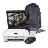 Laptop Hp 240 G5 Intel Celeron Ram 8gb Dd 1tb + Kit