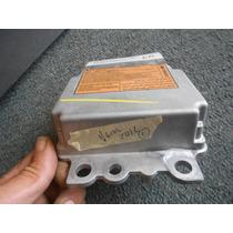 Modulo Sensor Airbag Bolsa De Aire Nissan Versa 2012