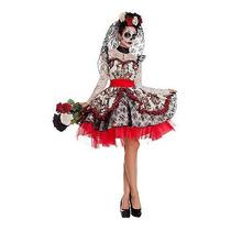 Busca Disfraz De Catrina Con Los Mejores Precios Del Mexico