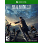 Final Fantasy Xv (nuevo Y Sellado) - Xbox One