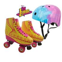 b0272767b8 Busca Los patines de soy Luna con los mejores precios del Mexico en ...