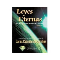 Libro Leyes Eternas Vol 1 *cj