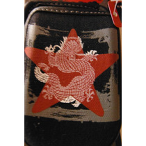 Funda Clip Para Celular Red Dragon By Lone Star Universal
