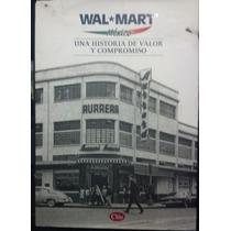 Especial Clio, Wal Mart, Historia Su Vida En Mexico, Aurrera