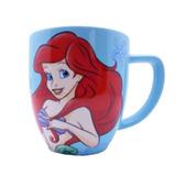 Disney Parks Taza Princesa Ariel La Sirenita 298 Ml