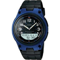 Relojes Casio Aw Bvdf - W Negro
