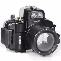Carcasa Submarina Para Nikon D7000 Camara Digitla
