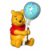 Luz De La Noche - Winnie The Pooh Globo Lightshow Bebé De J