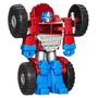 Playskool Heroes Transformers Rescue Bots Optimus Prime Figu