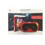 View Master Realidad Virtual Kit Basico Visor + 3 Discos