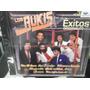 Los Bukis Exitos Originales Vol.3 Cd Nuevo Sellado