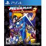 Megaman Legacy Collection 2 (nuevo Y Sellado) Play Station 4