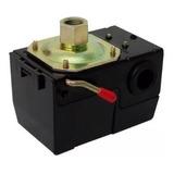 Switch Automático Presostato Compresor 1 Vía 1/4 85-115 Psi
