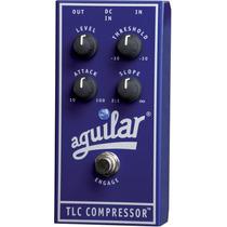 Pedal Aguilar Tlc Compressor Para Bajo