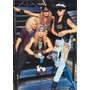 Poison - Partituras De Guitarra - Rock Glam