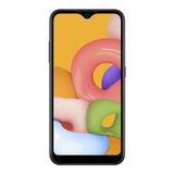 Samsung Galaxy A01 Dual Sim 16 Gb Negro 2 Gb Ram