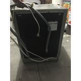 Lavavajillas Electrolux Usada Remato $7000.00