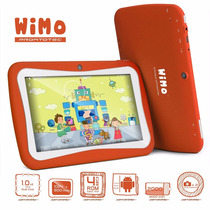 Tablet Prontotec 7 Inch Wimo C72r Android Tablet Pc For Kids