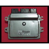 Computadora Nissan Versa Mec901-260 L5 2011