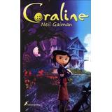 Libro Coraline / Neil Gaiman Nuevo Y Sellado