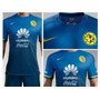 Playera Jersey America 2015 Nike Original Local Y Visita