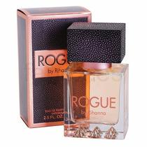 Perfume Rihanna Rogue Para Dama 75 Ml. Original, Nuevo.