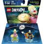 Lego Dimensions Fun Pack Simpsons Krusty Nuevo  Envio Gratis